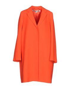 Легкое пальто MCQ Alexander Mcqueen