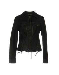 Джинсовая верхняя одежда Jeans Paul Gaultier