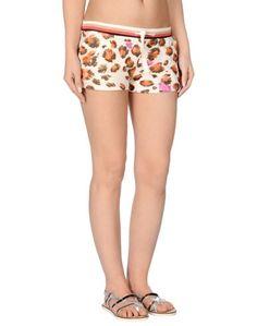 Пляжные брюки и шорты Blumarine Beachwear