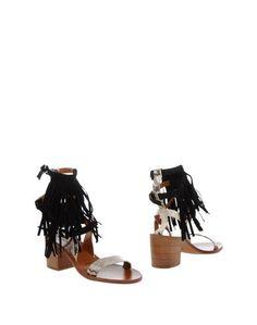 Полусапоги и высокие ботинки LE Capresi