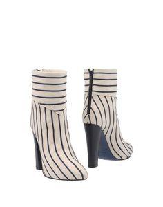 Полусапоги и высокие ботинки Mauro Grifoni