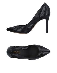 Туфли Mde