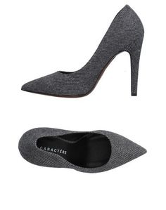 Туфли CaractÈre