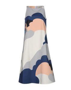 Платье длиной 3/4 Paul & Joe