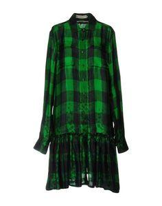 Короткое платье Preen Line