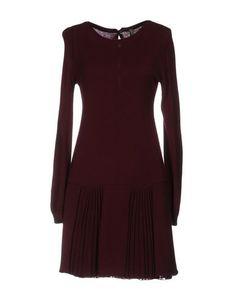 Короткое платье Cristina Gavioli