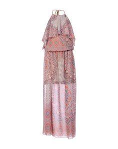 Длинное платье Raffaela Dangelo