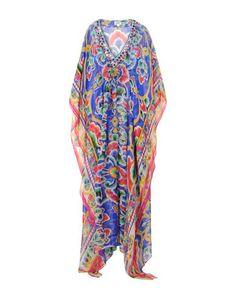 Длинное платье Jode