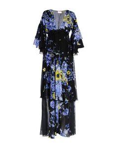 Платье до колена Giamba