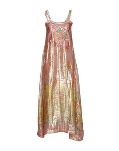 Длинное платье EmamÒ