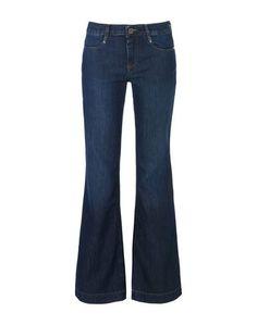 Джинсовые брюки George J. Love