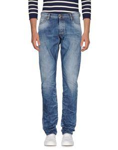Джинсовые брюки Prps