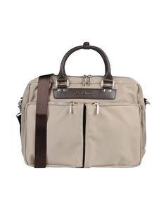 Деловые сумки Pedro DEL Hierro