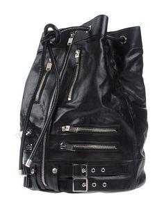 Рюкзаки и сумки на пояс Saint Laurent