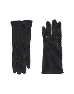 Перчатки Yves Saint Laurent Rive Gauche