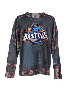 Толстовка Bastille
