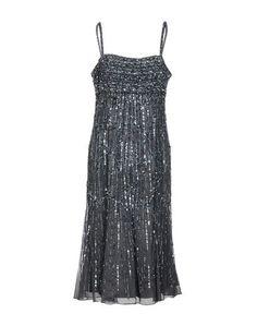 Платье длиной 3/4 Pastore Couture