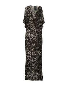 Длинное платье Kamalikulture BY Norma Kamali