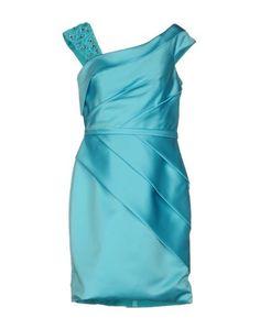 Короткое платье Carlo Pignatelli Cerimonia