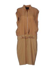 Платье до колена Hotel Particulier