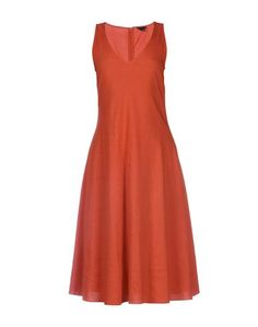 Платье длиной 3/4 Theory