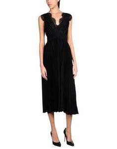 Платье длиной 3/4 Rebecca Taylor