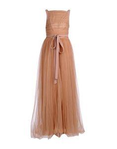 Длинное платье List
