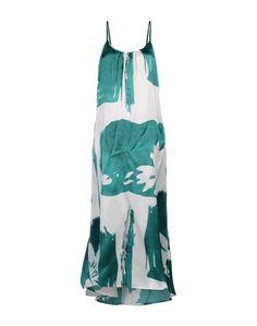 Длинное платье Ki6? WHO ARE You?