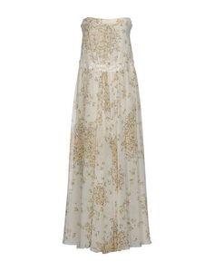 Длинное платье Giambattista Valli