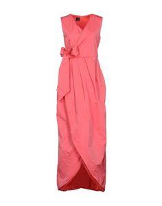 Длинное платье Pinko Black