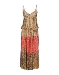 Длинное платье Manila Grace