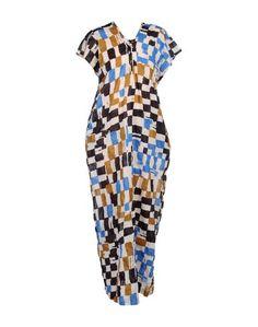 Длинное платье Humanoid