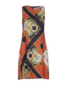 Короткое платье Jeans LES Copains