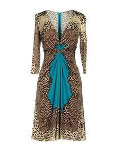 Платье до колена Issa