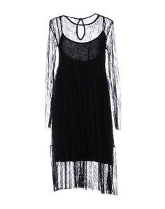 Платье до колена Chili Peppers