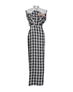 Длинное платье Forte Couture