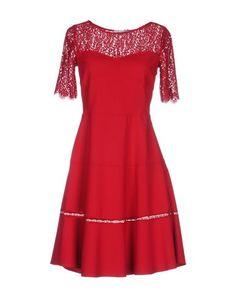 Короткое платье Anna Rachele
