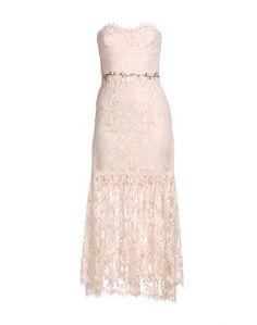 Платье до колена Notte BY Marchesa