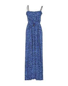 Длинное платье Juicy Couture