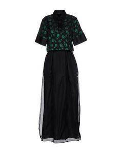 Длинное платье Simona Corsellini