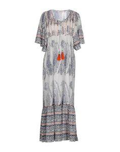 Длинное платье Deby Debo