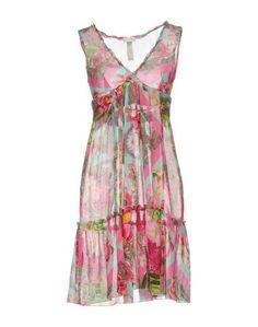 Короткое платье EmamÒ