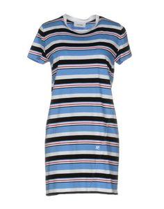 Короткое платье CourrÈges