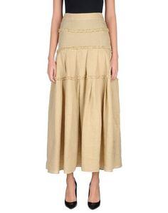 Длинная юбка Sorelle SeclÌ