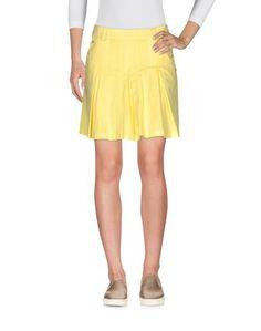 Джинсовая юбка Tricot Chic