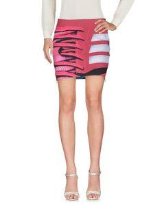 Мини-юбка Adidas X Mary Katrantzou