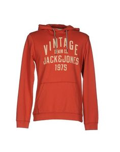 Толстовка Jack & Jones Vintage