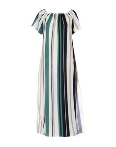 Платье длиной 3/4 Carla G.