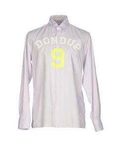 Pубашка Dondup
