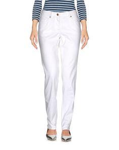 Джинсовые брюки Yves Saint Laurent